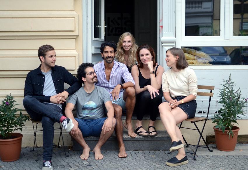 Die Straße als Bühne: Wie eine Agentur Straßenmusikern zu Ruhm verhilft