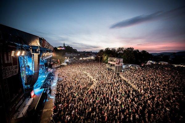 Ihr entscheidet - Wer eröffnet das Open Flair Festival in Eschwege am 7. August 2019?