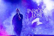Paradise Lost: Live-Bilder der Engländer beim Summer Breeze 2018