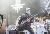 Blasphemisch: Live-Bilder von Behemoth beim Summer Breeze 2018