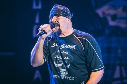 Alte Hasen - Suicidal Tendencies: Fotos der Veteranen live beim Summer Breeze 2018