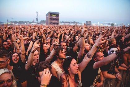 Es liegt Metal in der Luft - Hypocrisy, Kvelertak und mehr: Summer Breeze 2019 bestätigt weitere Bands