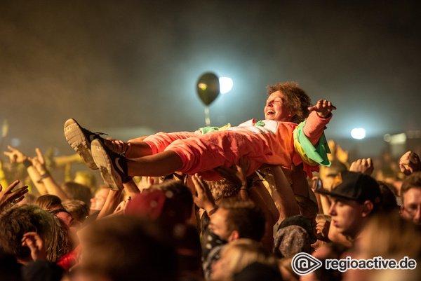 Der Sommer kann kommen - Das sind die besten Festivals 2019 in Deutschland