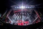 Diesmal wirklich: Fotos von Billy Talent live auf dem Highfield Festival 2018