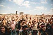 Tankard: Bilder der trinkfesten Frankfurter live beim Summer Breeze 2018