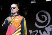 Jetzt aber: Live-Fotos der 257ers auf dem Highfield Festival 2018