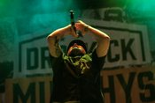 Dropkick Murphys: Live-Bilder der Folk-Punker vom Highfield Festival 2018