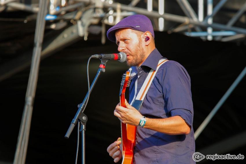 Radio Havanna (live auf dem Highfield, 2018)