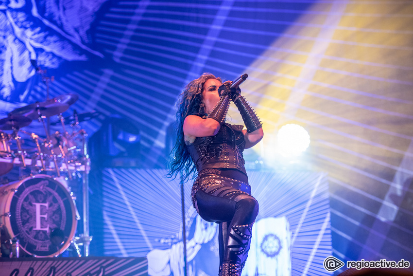 Arch Enemy (live beim Summer Breeze 2018)