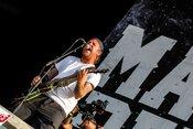 Massendefekt: Bilder ihres Live-Gigs auf dem Highfield Festival 2018