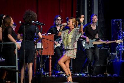 Kontroverse Diskussionen - Sarah Connor: Radiostationen zensieren neuen Song 'Vincent'
