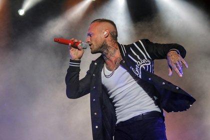 Aufsteiger - Rapper Kontra K kündigt Arenatour für 2019/2020 an