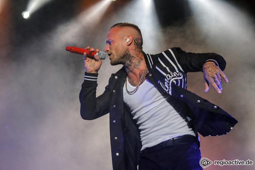 """Mit neuem Album - Kontra K geht 2021 auf Tour """"Der Sonne entgegen"""""""