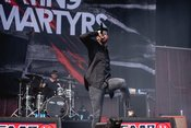 Deathcore aus Paris: Betraying the Martyrs live beim Summer Breeze 2018
