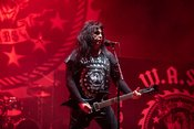 W.A.S.P.: Live-Bilder der Metal-Legende beim Summer Breeze 2018