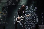 W.A.S.P.: Live-Bilder der Metal-Legende beim Summer Breeze 2018