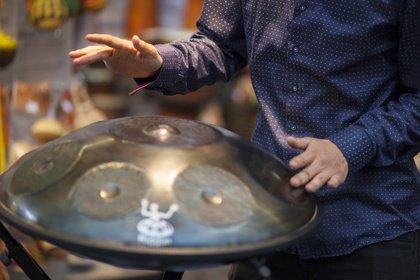 Musikmesse 2019: Neuer Wettbewerb prämiert innovative Therapie-Instrumente
