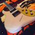 16 Jahre alter Rhythmus Gitarrist sucht seine erste Band