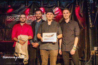 Alle Jahre wieder - Rockbuster 2018: Die Finalisten stehen fest
