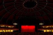 Westernhagen: Live-Fotos des MTV-Unplugged Konzerts in der Festhalle Frankfurt