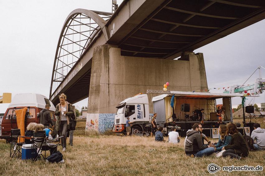 Impressionen vom Brückenaward 2018