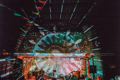 Der Underground lebt - Impressionen vom Freitag beim Mannheimer Brückenaward 2018