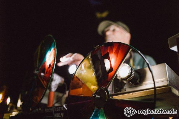 Gewaltig gut - Der 9. Mannheimer Brückenaward reist musikalisch durch Zeit und Raum