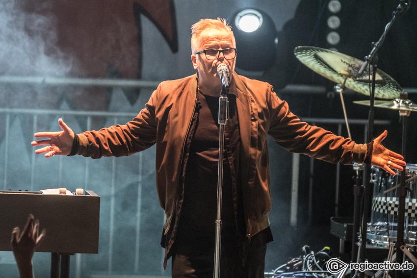 Herbert Grönemeyer (live in Jamel, 2018)