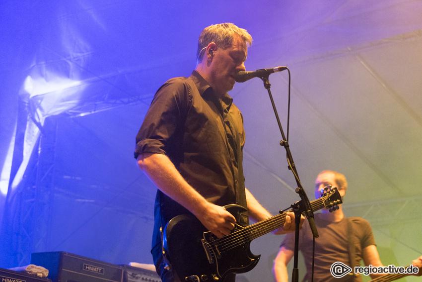 Kettcar (live in Jamel, 2018)