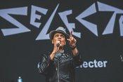 UK-Ska: Fotos von The Selecter live beim City Riot Fest 2018 in Wiesbaden