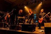 Mittelalter-Metal: Bilder von Krayenzeit bei Rock im Hinterland 2018