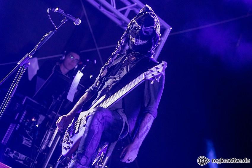 Hämatom (live bei Rock im Hinterland, 2018)