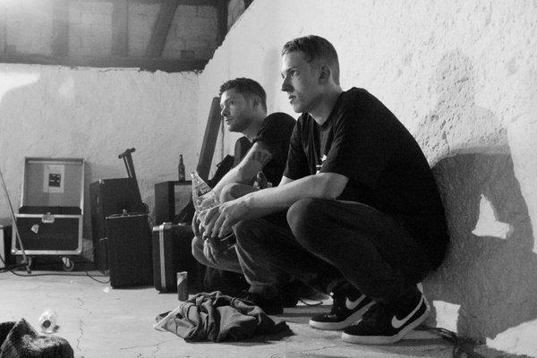 Hip-Hop aus Bonn - Sinuz sind Support für Gentleman beim Gießener Kultursommer