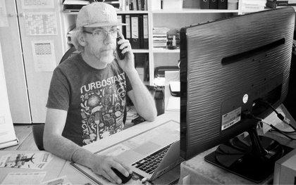 Bernd Strieder vom Verband für Popkultur in Bayern e.V. über die Förderung der süddeutschen Musikszene