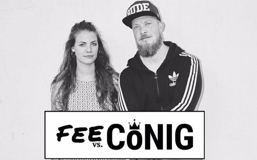 """Von der Idee zu """"FEE vs. CÖNIG"""": Der Weg zur eigenen Veranstaltungsreihe"""