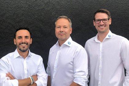 Adam Hall Group baut internationales Vertriebsteam aus