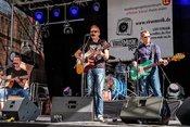 Museumsuferfest Frankfurt 2018: Live-Bilder von der radio x-Bühne
