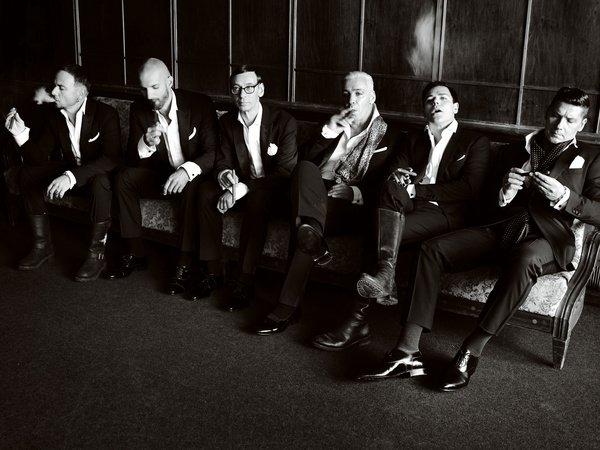 Jetzt endgültig? - Neues Rammstein Album erscheint voraussichtlich im Frühjahr 2019