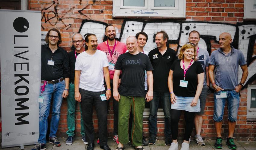 LiveKomm begrüßt Clubförderung im Rahmen von Neustart Kultur
