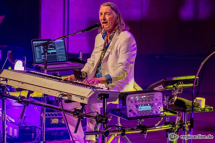 Roger Hodgson (live in Mannheim 2018)