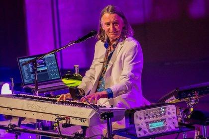 Supertramp und mehr - Roger Hodgson live: Jubiläumstour kommt im Sommer 2019 nach Deutschland