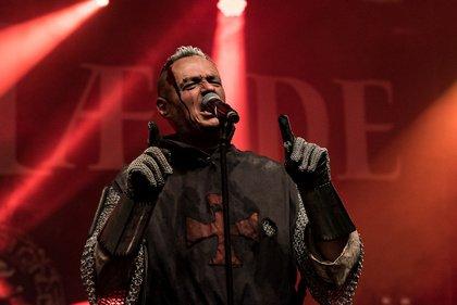 In Rüstungen - Heimataerde: Live-Bilder vom Black Castle Festival 2018 in Mannheim