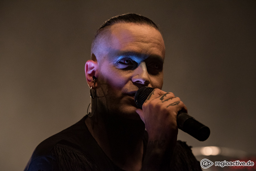 Lord of the Lost (live beim Black Castle Festival, 2018)