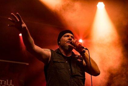 Zeitgeist - Still Patient? Live-Bilder vom Black Castle Festival 2018 in Mannheim