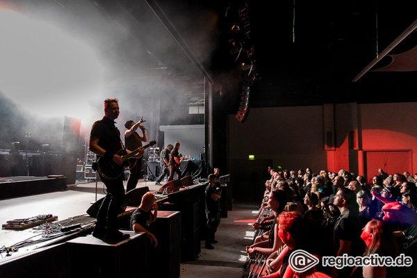Gothic-Event im Maimarktclub - Das erwartet euch beim Black Castle Festival am 30. und 31. August in Mannheim