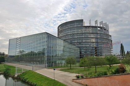 Im EU-Parlament wird erneut über die umstrittene Urheberrechtsreform abgestimmt