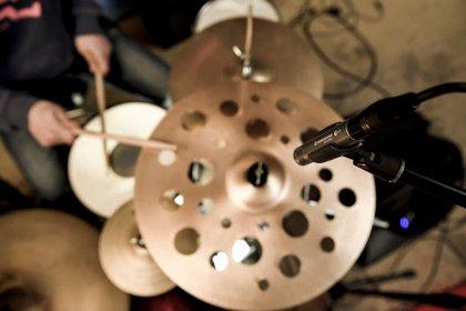 Präzises Spotlight auf ein einzelnes Instrument setzen: Das evolution e 614 von Sennheiser