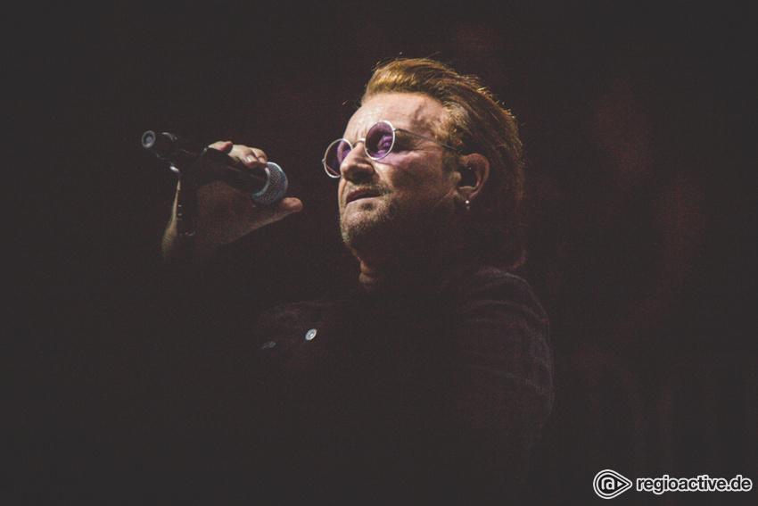 U2 (live in Köln, 2018)
