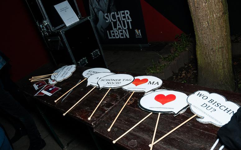 """""""Meet the Mannheimers"""": Mannheims Kreativbranche präsentiert sich beim Reeperbahn Festival"""