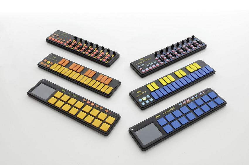 nano2 Controller